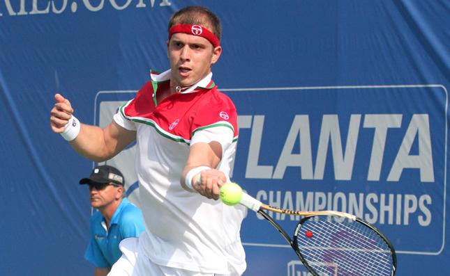 Muller shocks Nadal, Venus to face Ostapenko