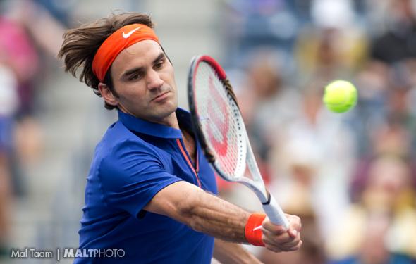 Federer IW 13 TR MALT2939