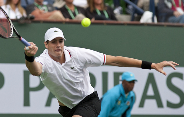 Miami: Can John Isner win once again?