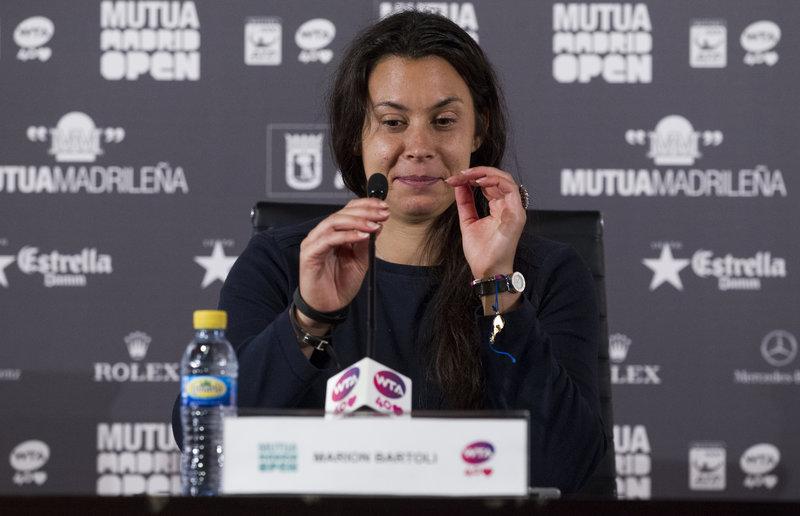 Mutua Madrid Open 2013