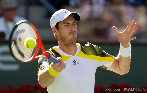 Murray has to find new way to upset Djokovic at Aussie Open final