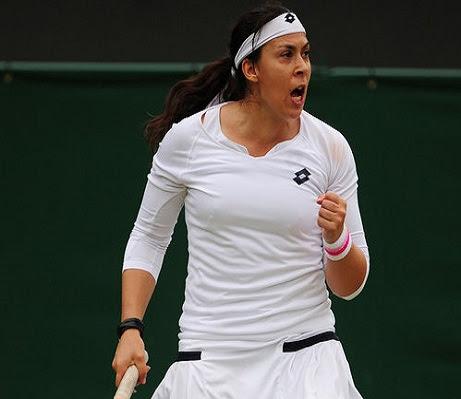 Marion+Bartoli+Wimbledon+2013