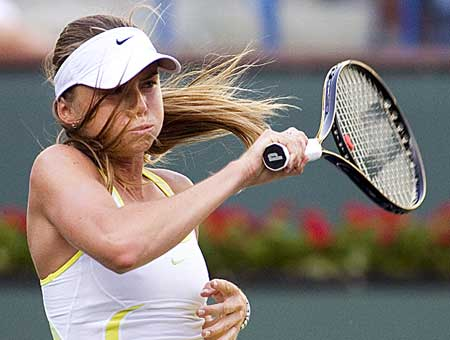 Hantuchova is still there: Will she stay, or go?