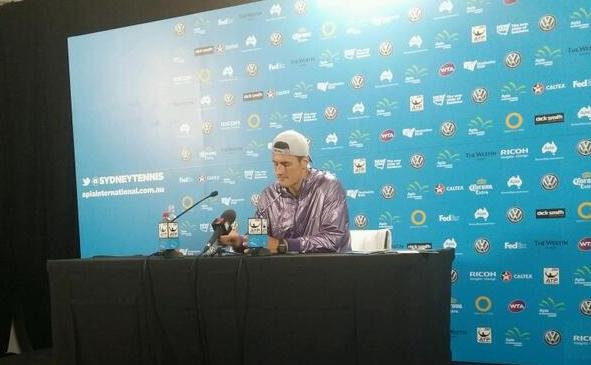 tomic in purple