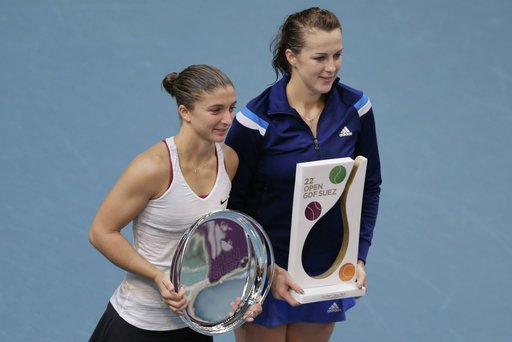 15 love: 15 thoughts on the WTA, from the winning Russians, to Bouchard, to Cibulkova