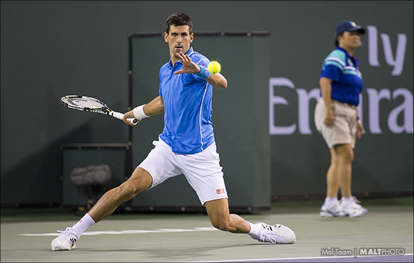 Djokovic whips Nadal to win the 2019 AO
