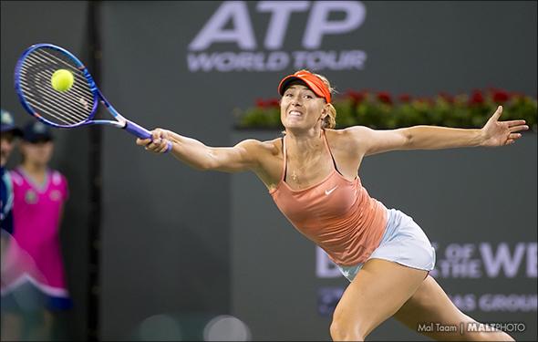 Nadal is Flying High … Again, Plus: Maria Sharapova vs. Ash Barty