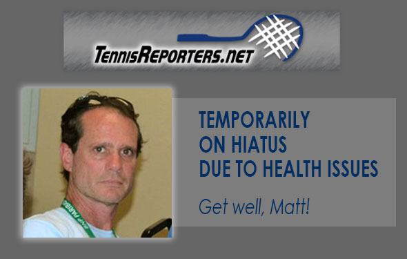 Temporarily on hiatus, due to health issues