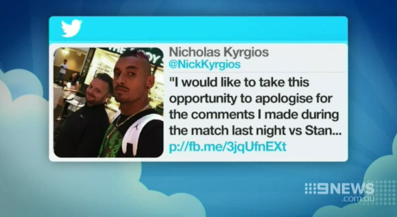 Kyrgios says he can win Aussie; beat the best