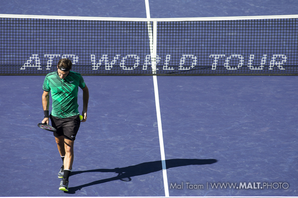 Guess what? Federer and Barty wins Miami