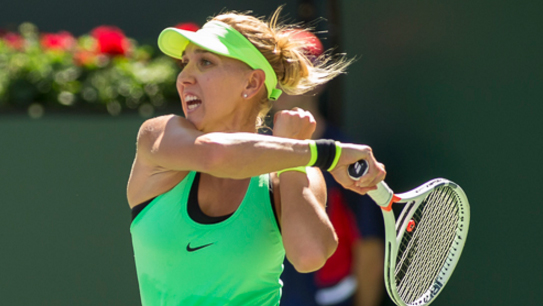 Best Pix from 2017 Indian Wells by Mal Taam