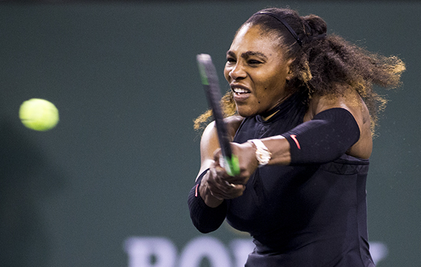 Serena: 'I just felt like my story wasn't over'