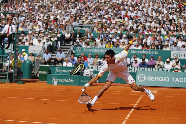 Roland Garros, Day 12: Novak Djokovic versus Rafa Nadal