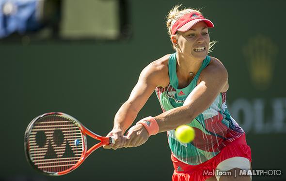 Wimbledon, the women: Can Kerber win it again?