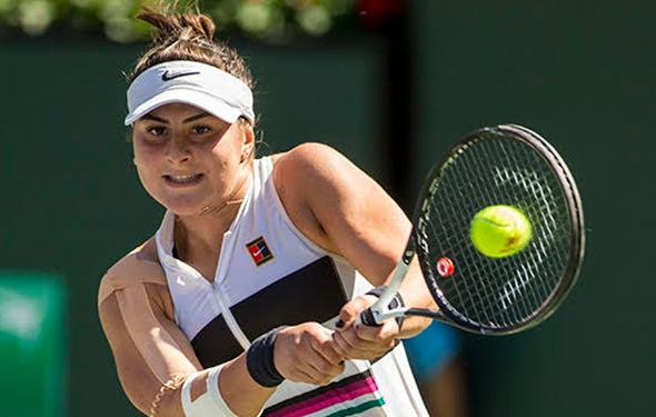 The Miami final: Ash Barty versus Bianca Andreescu