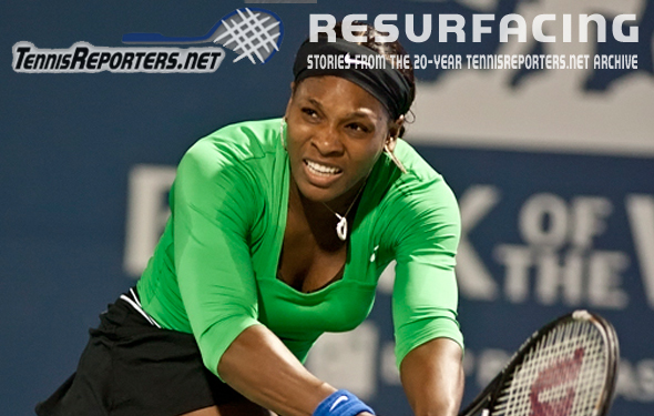 2011: In the final at the U.S. Open: Expect the unexpected – TennisReporters.net