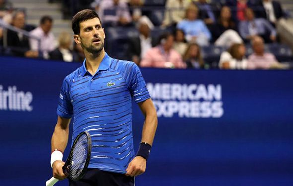 Djokovic continues to make case as greatest male player